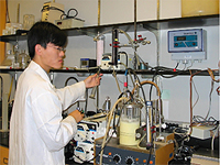 Graduate Research Photo